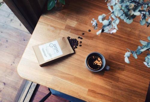 TAYORI_コーヒー豆