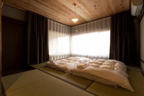 "Room ""Mikimatsu"" 2F"