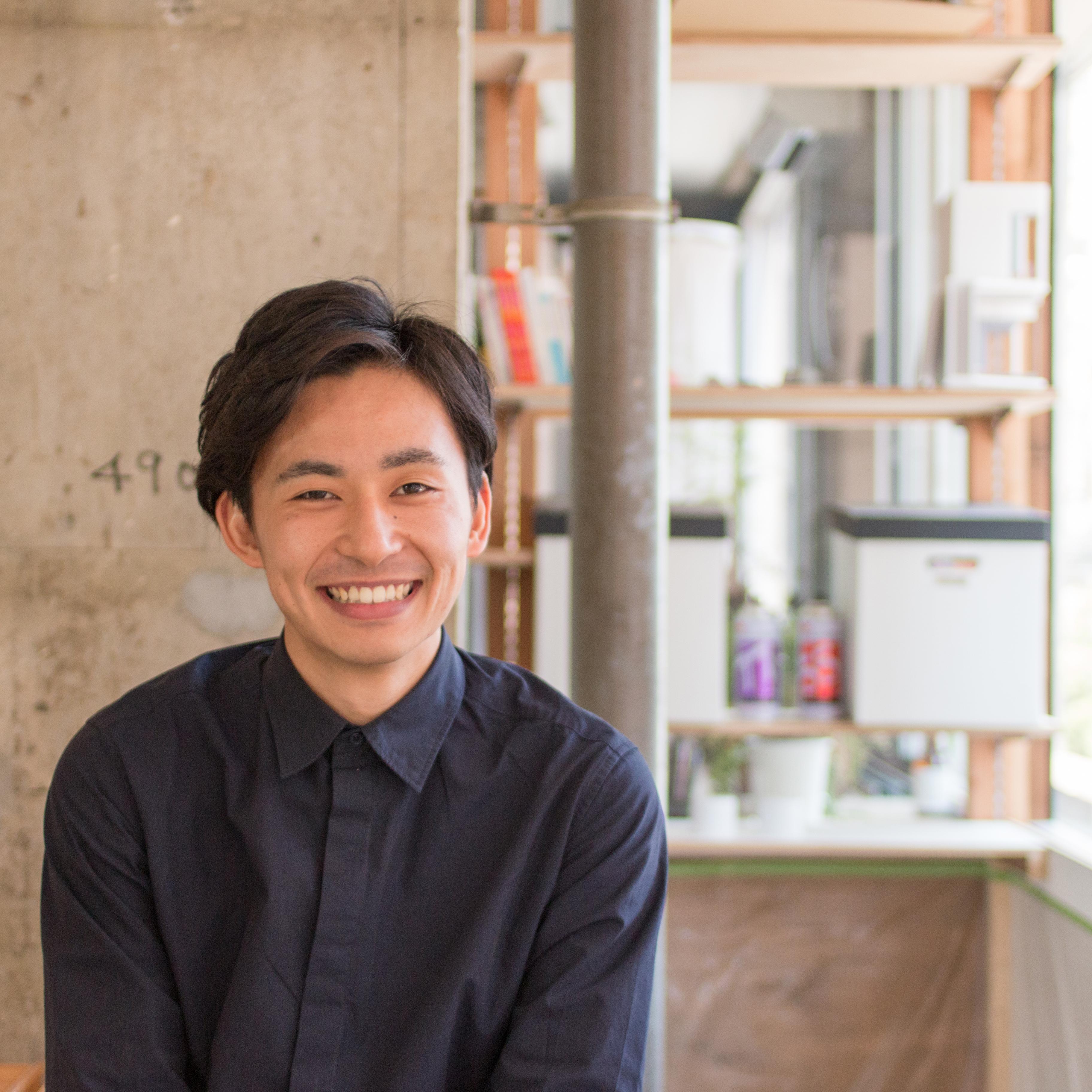 児林幸輔 / Kosuke Kobayashi