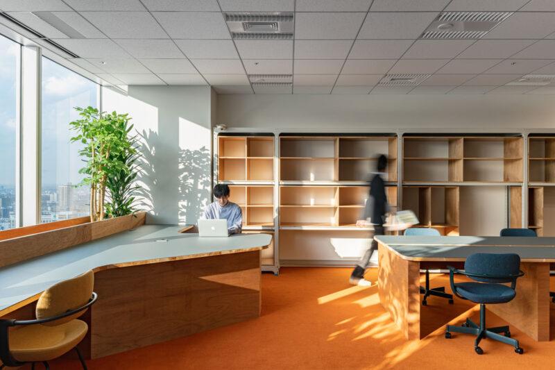 OFFICE in Sapporo